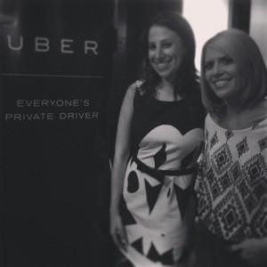 LAUNCH EVENT @uber_pov Launch @ Tazza Cafe #pvd | @uber @uber_bos #NeedARide | w/ @WaterFireProv (at Tazza Caffe)