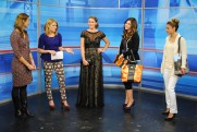Host/Style Contributor Meaghan Mooney Covers Winter Fashion