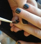 Shellac Nails at Studio B - 3
