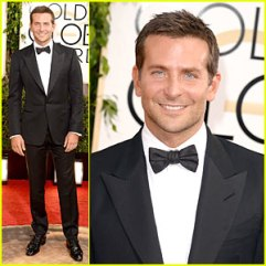 Bradley Cooper, Golden Globes 2014